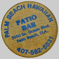 Palm Beach Hawaiian