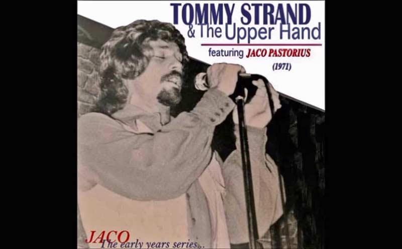 Tommy Strand & the Upper Hand